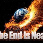 ලෝක අවසානය (End of the world)